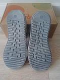 Детские кожаные туфли фирмы Ponte20, разные цвета и размеры, фото 6
