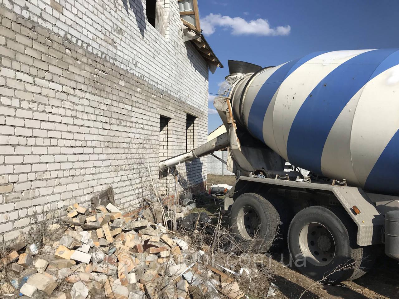 Бетон днепропетровск цена заказать бетон поблизости