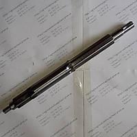 Вал главный L-390 мм мототрактора