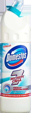 ДОМЕСТОС 1000 мл ультра Сила Новый