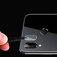 2PCSкамераОбъективЗащитноестекло с антибликовым покрытием камера Телефон Объектив для Huawei P20 lite - 1TopShop