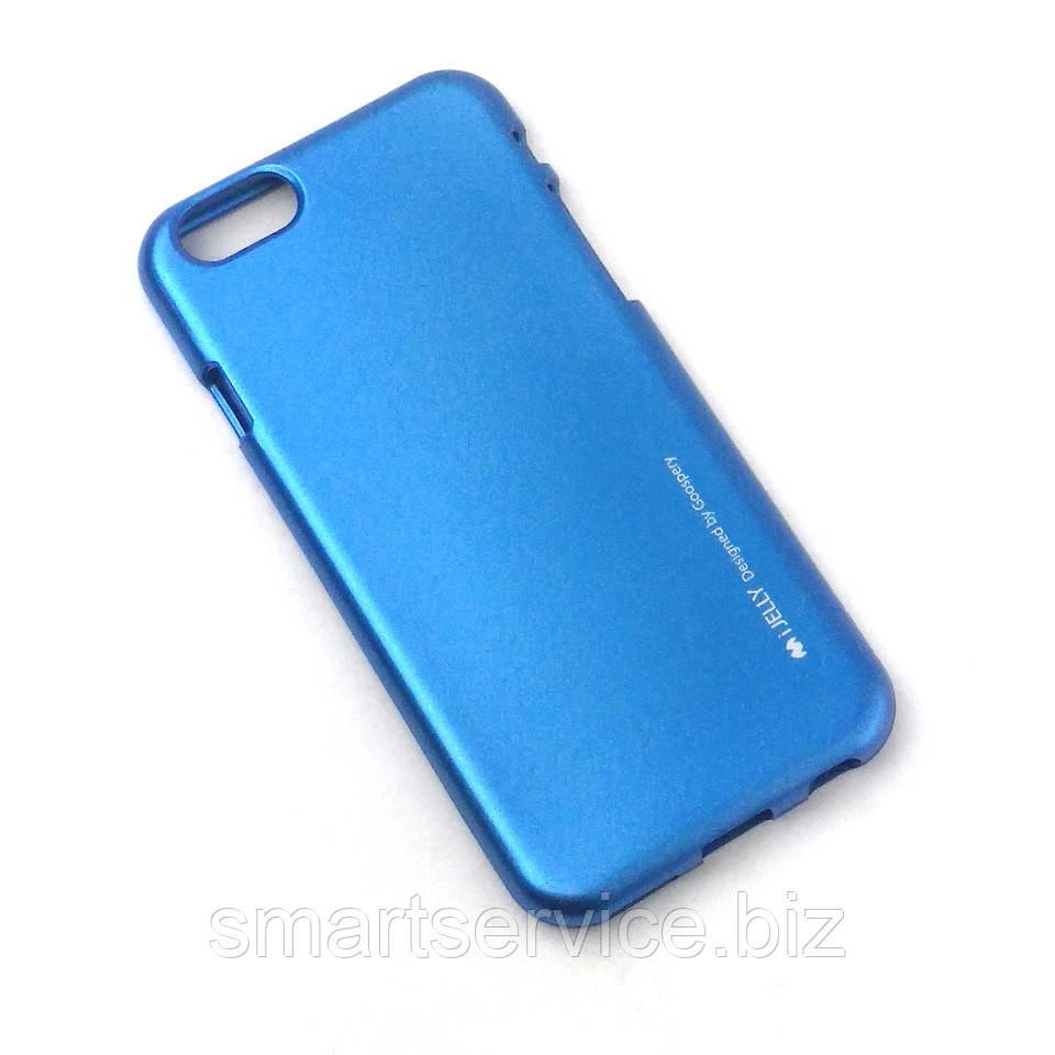 Гелевий чохол Goospery Jelly Case для Apple iPhone 6 / 6S
