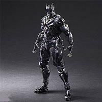 Фигурка героя Черная Пантера