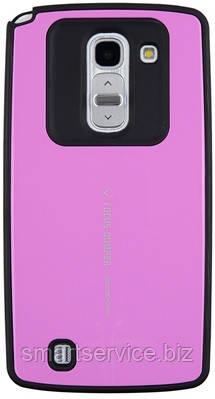 Чехол Goospery - Focus Bumper для LG G Pro 2