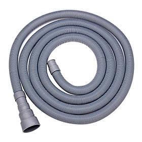 Универсальная стиральная машина Дренажная вода Шланг Соединители для труб Разгрузочная шайба Шланг Коннектор - 1TopShop