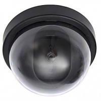Купольная камера видеонаблюдения GTM обманка