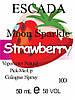Парфюмерное масло (100) версия аромата Эскада Moon Sparkle - 50 мл