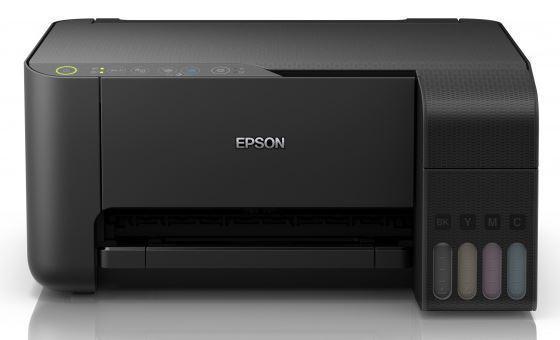 МФУ Epson L3150 WI-FI (C11CG86409)