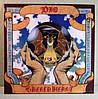 CD диск Dio - Sacred Heart