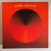 CD диск Robin Trower - Below For Earth, фото 1