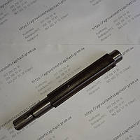 Вал привода переходного редуктора L-203 мм Z-6 мототрактора