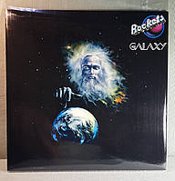 CD диск Rockets - Galaxy , фото 1