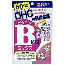 Витамины группы В. Япония