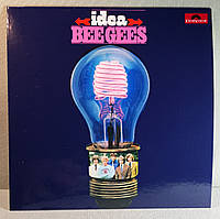 CD диск Bee Gees - Idea