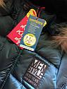 Теплая зимняя куртка и полукомбинезон для мальчика от производителя Asiya, фото 4