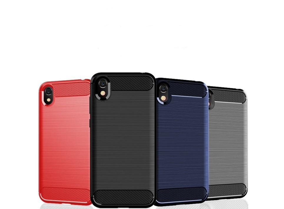 Чохол Carbon для Huawei Y5 2019 (3 кольори)