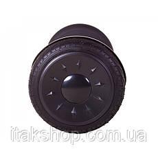 Гироборд Smart Balance Wheel U8 TaoTao APP 10,5 дюймов Black с самобалансом и колонкой, фото 2