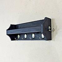 Ключница деревянная Конви венге