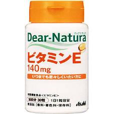 Витамин Е, токоферолы и токотриенолы. Япония