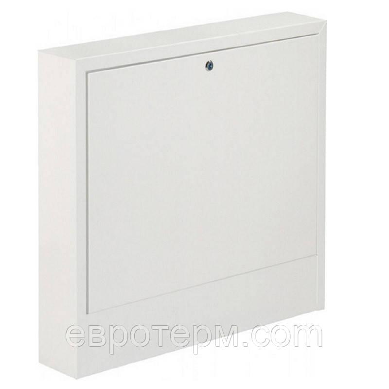 Коллекторный шкаф накладной 700*580*120 №3 (7-8 выходов)