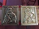 Ікона  Владимирская Богоматерь, фото 4