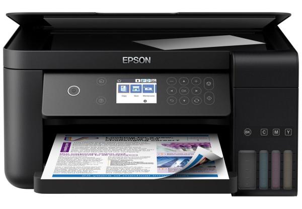 МФУ Epson L6160 (C11CG21404)