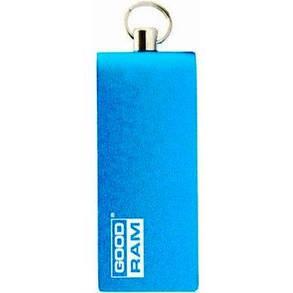 Флеш USB Goodram UCU2 Cube 8GB USB 2.0 Blue , фото 2