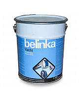 Лак яхтный BELINKA YACHT (глянцевый) 9 л