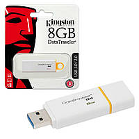 Kingston DataTraveler I G4 8GB