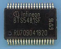 Контроллер питания Infineon BTS5481SF SOP36