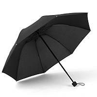 Восемь укреплений кости сплошной цвет бизнес-зонтик - 1TopShop