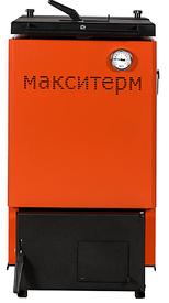 """Шахтный котел Макситерм """"Классик"""" 10 кВт. Бесплатная доставка!"""