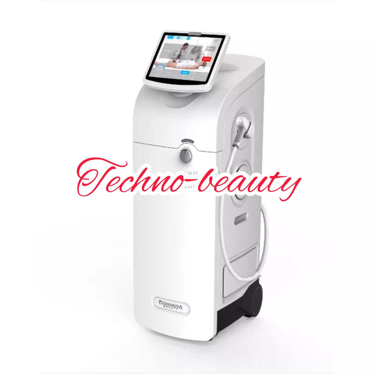 Апарат для видалення волосся Tb87 - діодний лазер 808 nm
