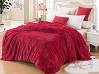 Плед покрывало накидка на кровать «Травка» 220-240см. 485 грн