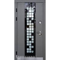 Двери входные в дом Steelguard Manhattan