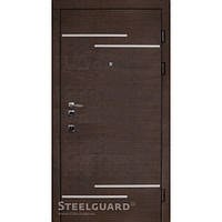 Двери входные в квартиру Steelguard Rizor