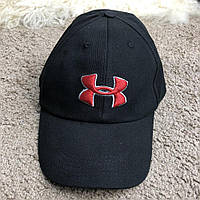 Кепка Under Armour Ua Blitzing II Red/Black