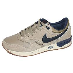 Кроссовки Nike Песочные Sand (41-44) (реплика)