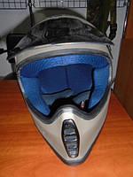 Мото шлем новый Япония