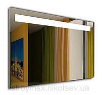 Зеркало со встроенной подсветкой SLD-11 Eko 700х600х30, фото 1