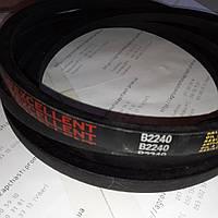 Ремень приводной В-2240 мототрактора