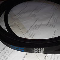Ремень приводной В-3200 мототрактора