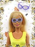 Аксесуари для ляльок - окуляри, фото 2