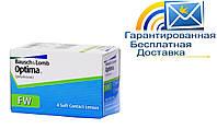 Контактные линзы Optima FW Упаковка