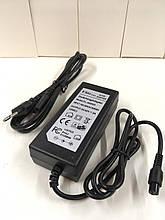 Зарядний пристрій для гироскутера і гироборда Elite Lux ART-420020/42V*2A (100 шт/ящ)