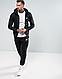 Мужской спортивный костюм Nike (Найк) для тренировок, фото 2