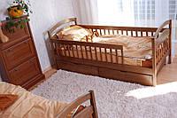 Детская кровать Карина Люкс 80*190 от ПРОИЗВОДИТЕЛЯ