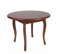 Раскладной круглый стол КЛАССИК СО-280