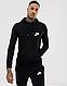 Спортивний чоловічий костюм Nike (Найк) для тренувань, фото 2