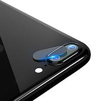 ОчищенноезакаленноестеклокамераОбъективПротектор для iPhone8Plus - 1TopShop